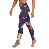 Trouterspace Yoga Leggings