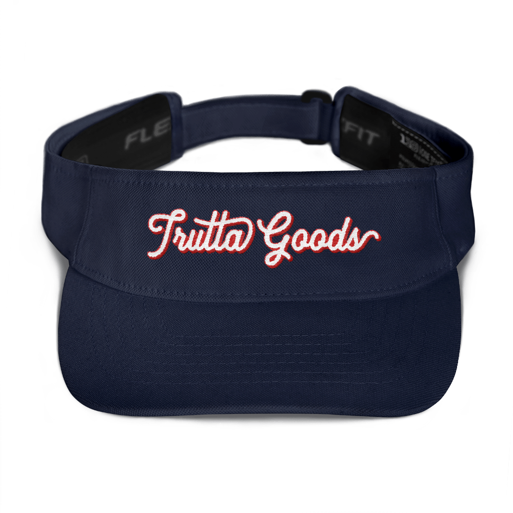 Hit The Links Visor