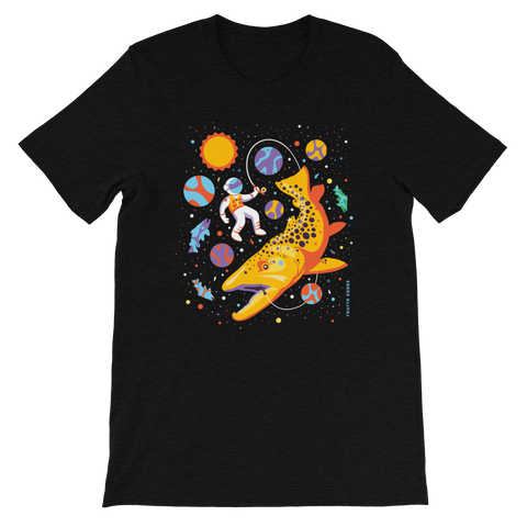 Trouterspace: Extra-Terrestrial Tee