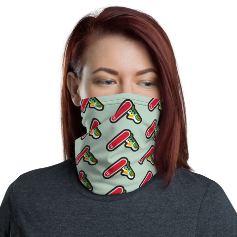 Pocket Trout Neck Gaiter