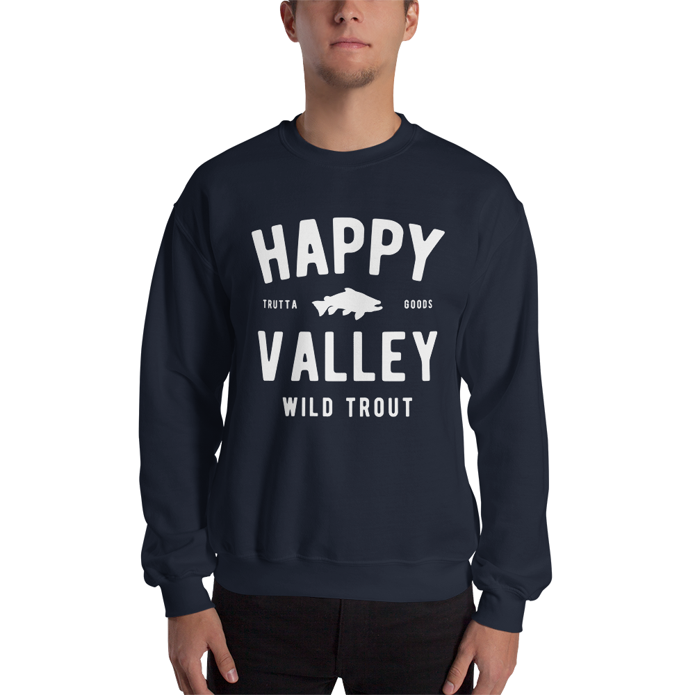 Happy Valley Wild Trout Sweatshirt