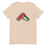 Pocket Brown Trout Tee