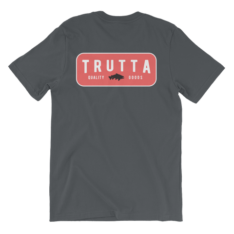 Trout Harvester Tee