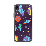 Trouterspace iPhone Case