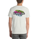 50 Shades of Rainbow Trout Tee