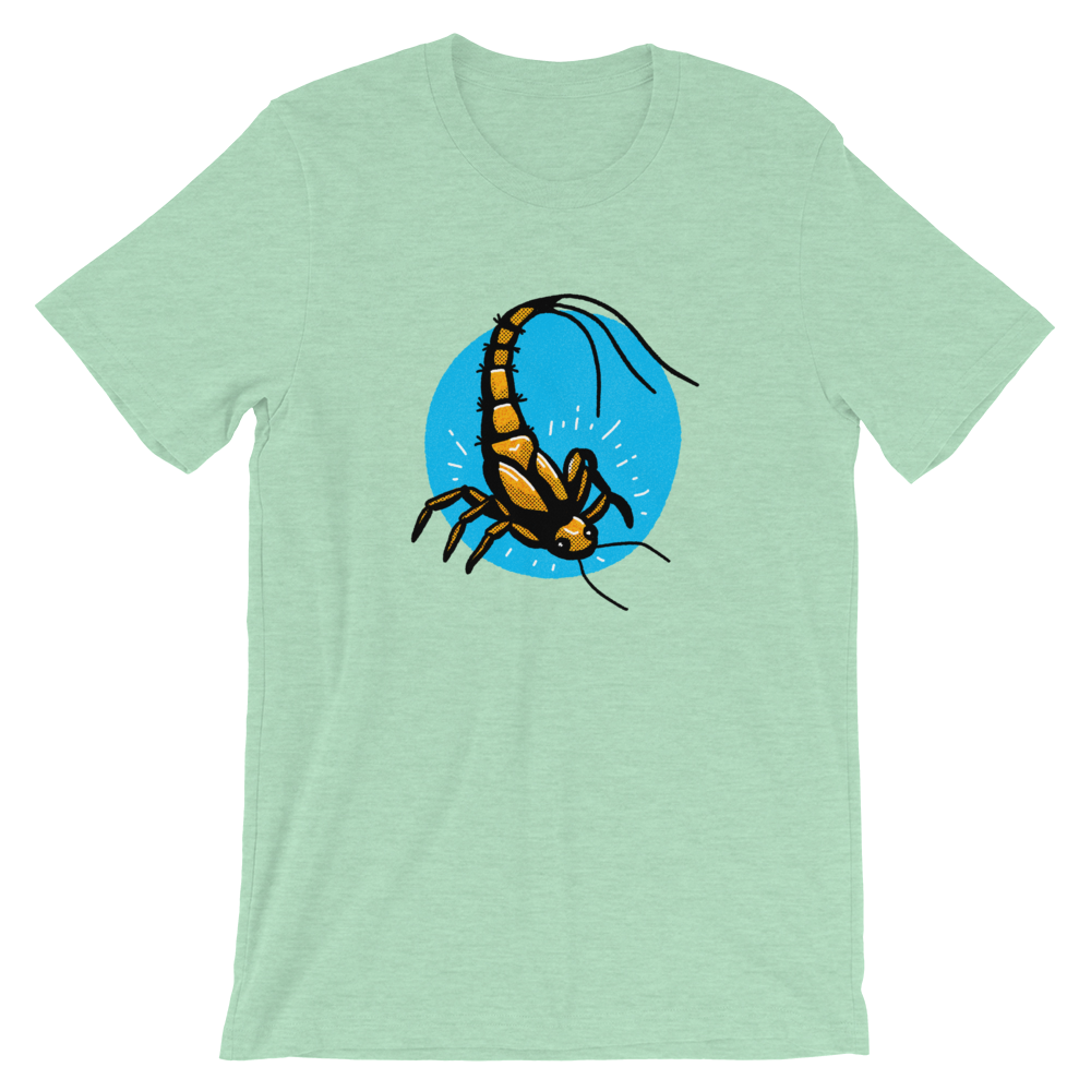 Stinger Nymph Tee