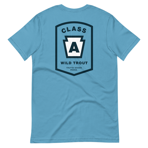 Class A - Wild Trout Tee