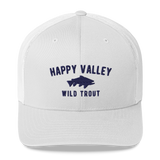 Happy Valley Wild Trout Trucker