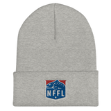 National Fly Fishing Beanie