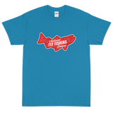 National Fly Fishing League Tee