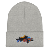 Trouterspace Beanie