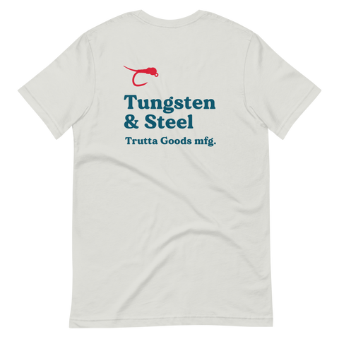 Tungsten & Steel Tee