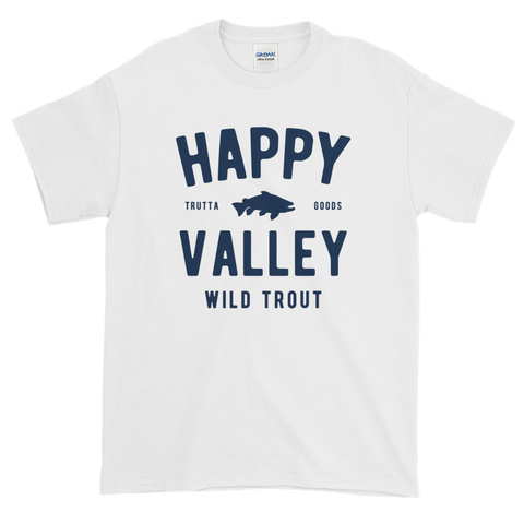 Happy Valley Wild Trout Tee