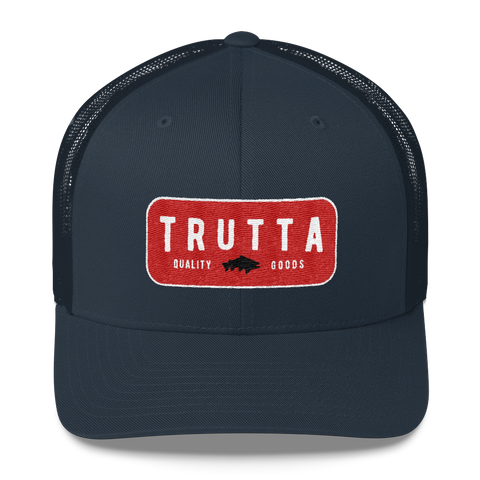 International Trout Harvester Trucker 2.0