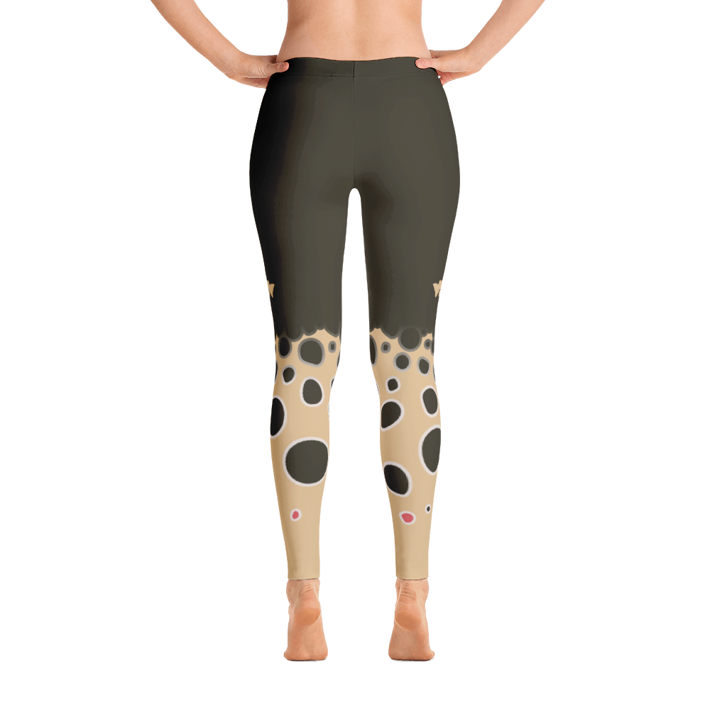 Trutta Skin Leggings