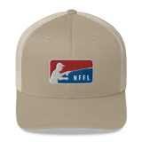 National Fly Fishing Trucker