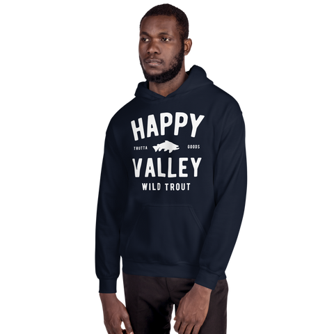Happy Valley Wild Trout Hoodie