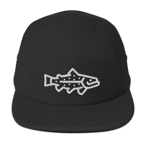 Trutta Tribe Camp Hat