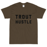 Trout Hustle Tee
