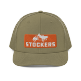 Stockers Trucker