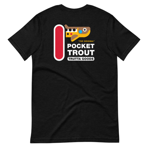 The Original Pocket Trout Tee