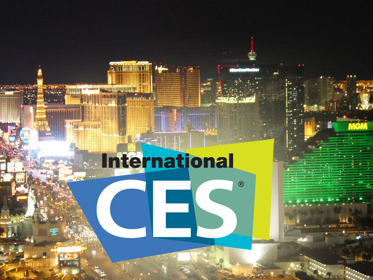 Meet us in Las Vegas for the CES 2017!