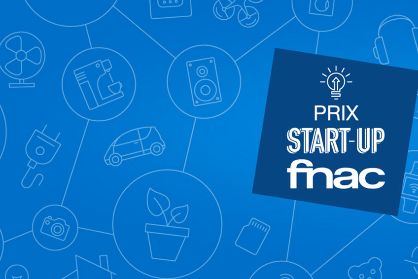 Jagger & Lewis are finalists for the Startup Prize awarded by Fnac and Intel 2016!