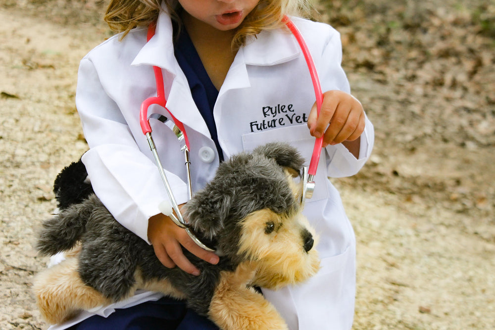 "alt=""toddler vet costume"""