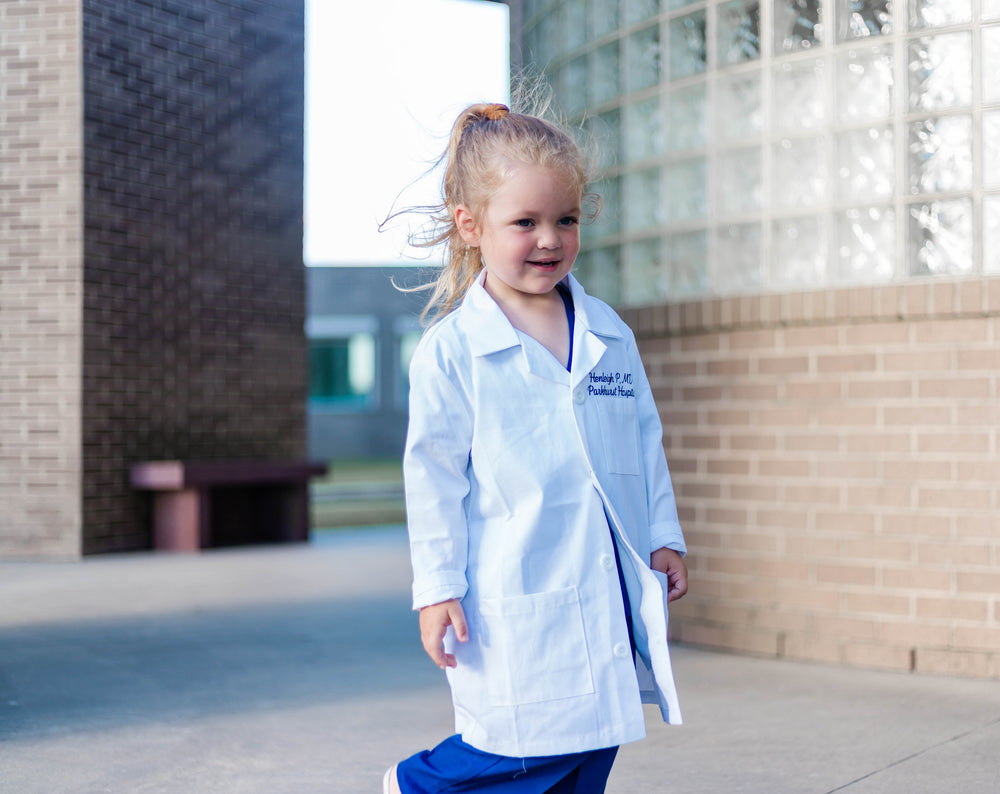 "alt=""toddler doctor outfit"""