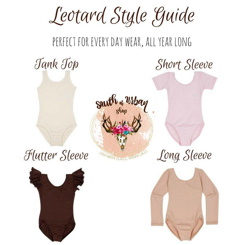 XOXO Leotard