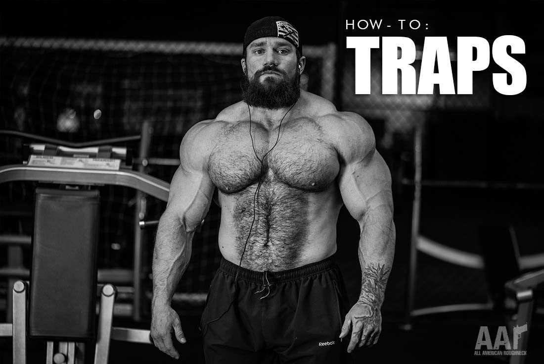 How-To: Traps