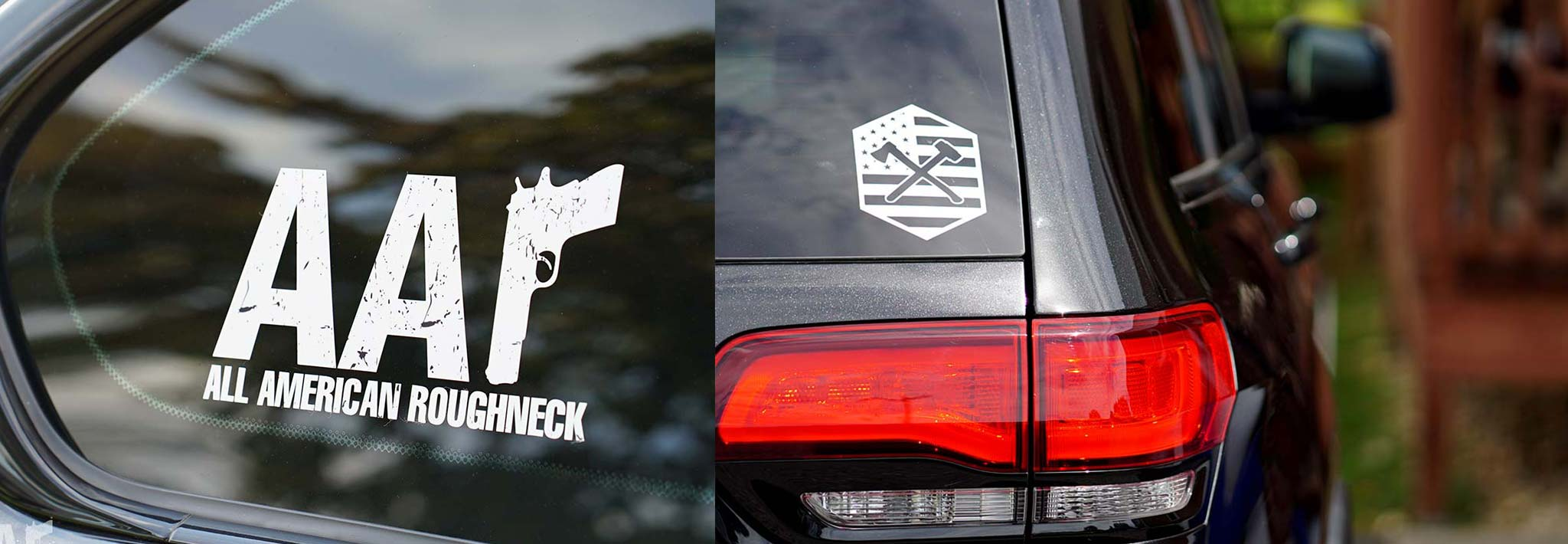 AAR Car Decals