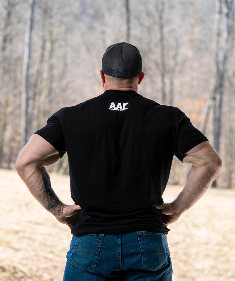 AAr Become Better Tee