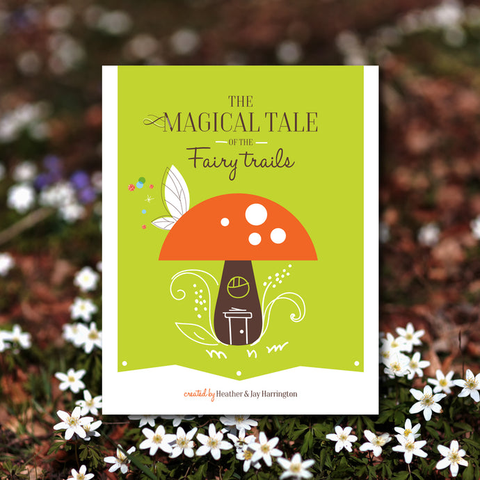 The Magical Tale of the Fairy Trails