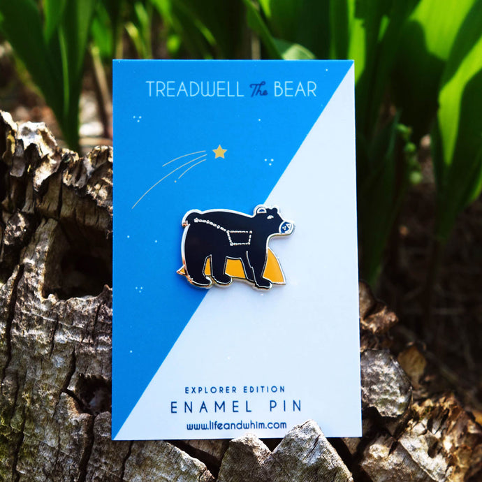 Treadwell the Bear
