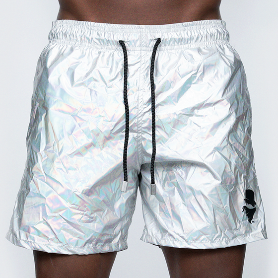 Load image into Gallery viewer, Swim Trunks: Iridescent