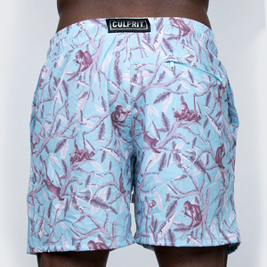 Swim Trunks: Monkey Business