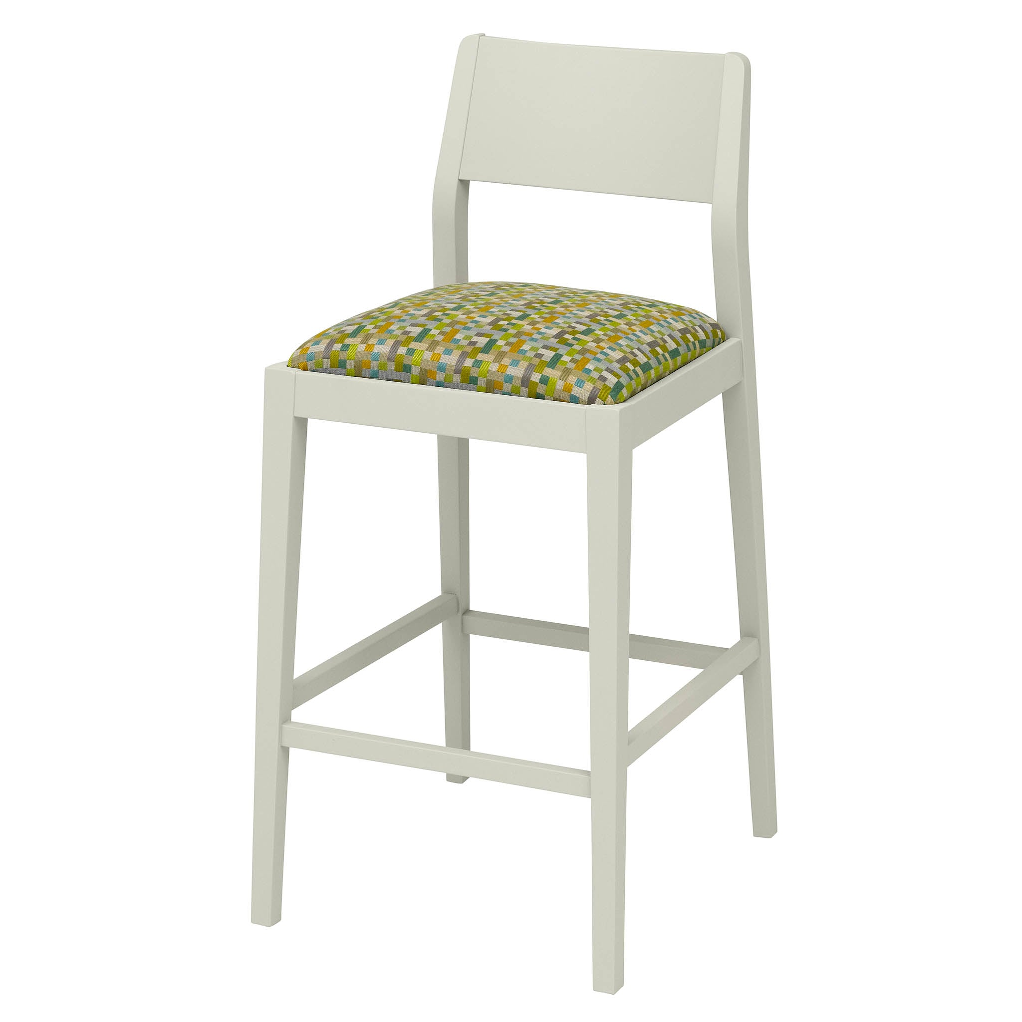 The James Bar Stool