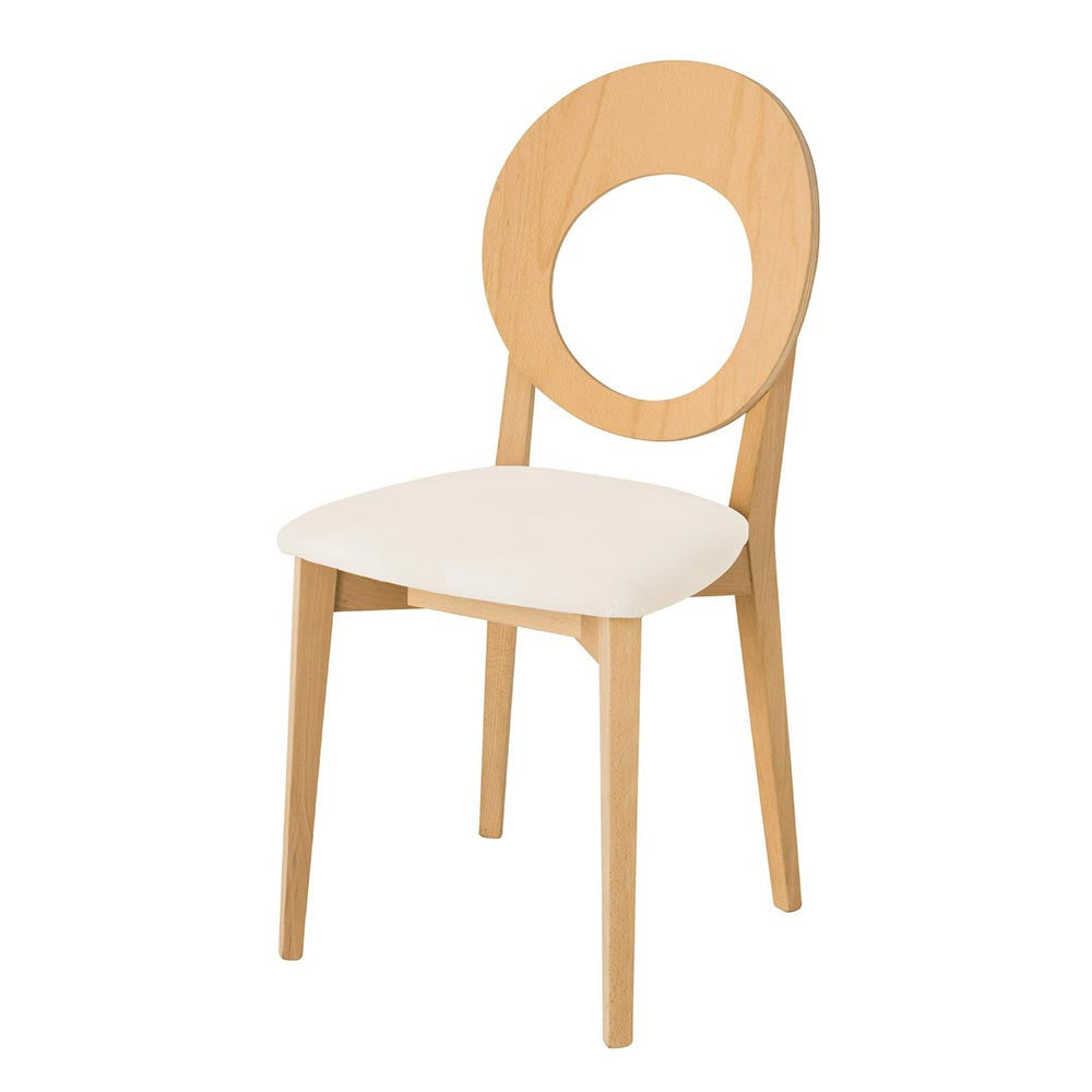 The Chloe Chair Undressed - Cheeky Chairs
