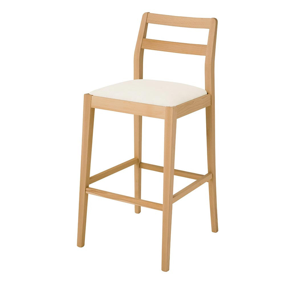 The Jack Stool Undressed - Cheeky Chairs
