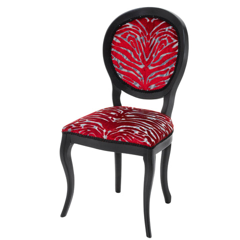 Boudoir Chair Design And Style