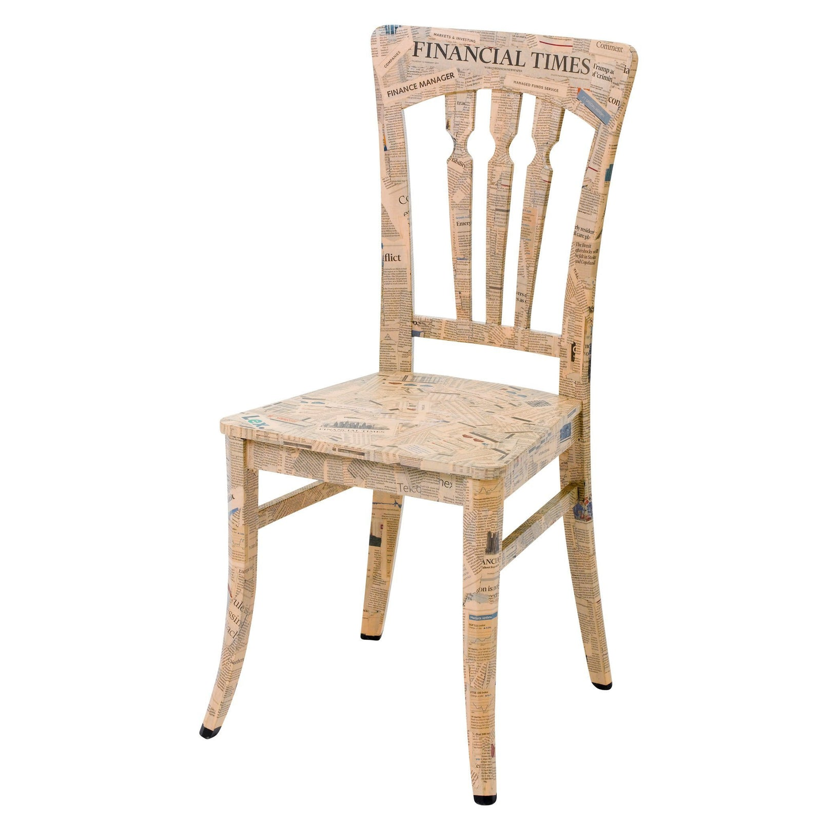 The FT Chair
