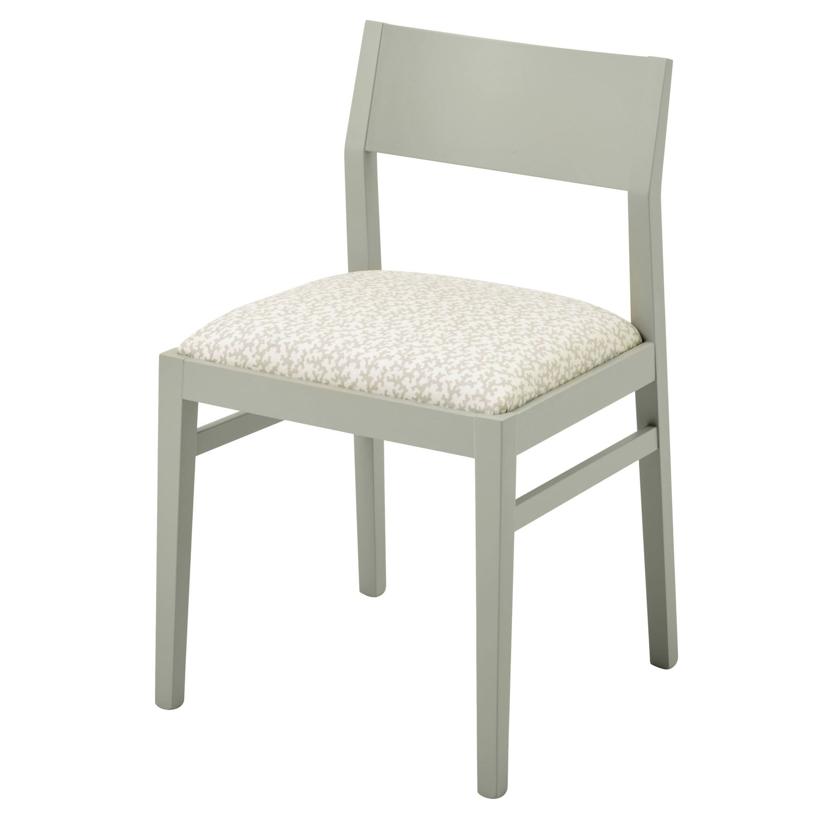 The Stylish James Chair in the elegant Folly from Veere Grenney