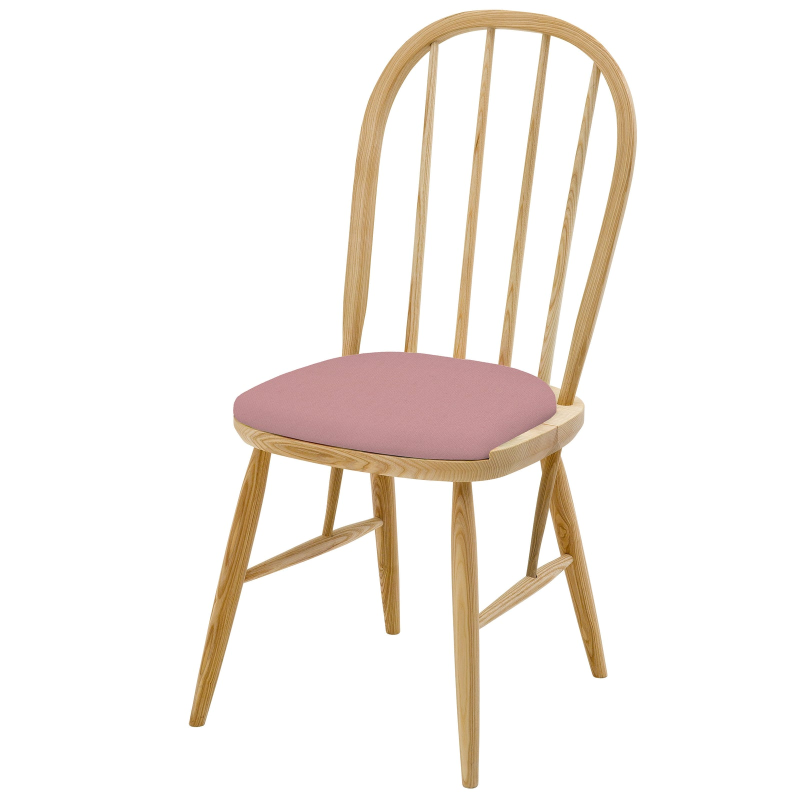 The Elkin Dining Chair made-to-order in your chosen colourway.