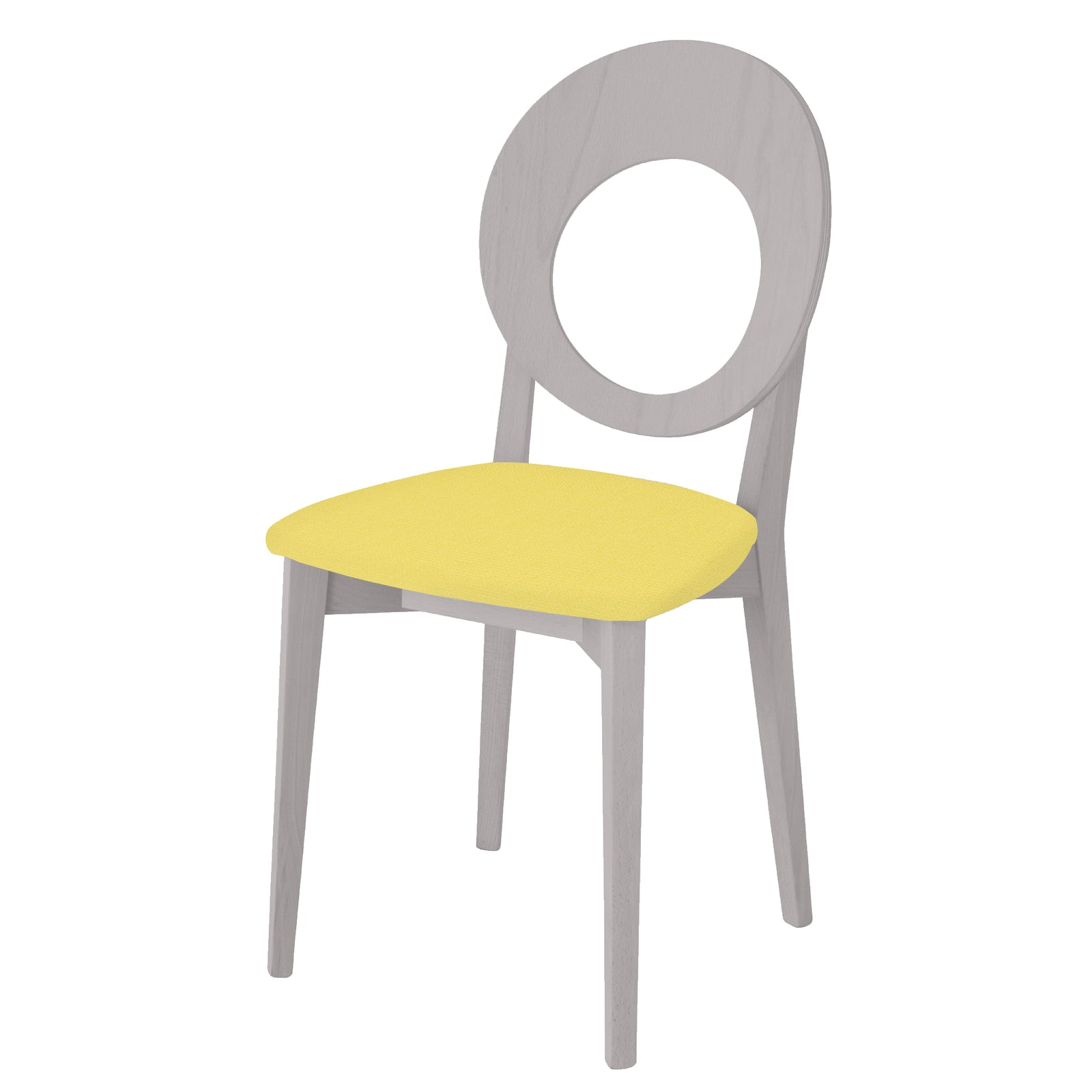 Magnificent Chloe Dining Chair Made To Order In Your Chosen Colourway Caraccident5 Cool Chair Designs And Ideas Caraccident5Info