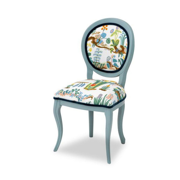 The Josef Frank Chair Collection - A unique selection of exotic colourful designs from this cult creator