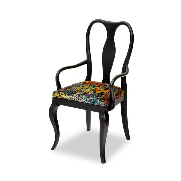 The Liberty London Chair Collection - A Sumptuous selection of vintage and contemporary designs in luxurious velvet