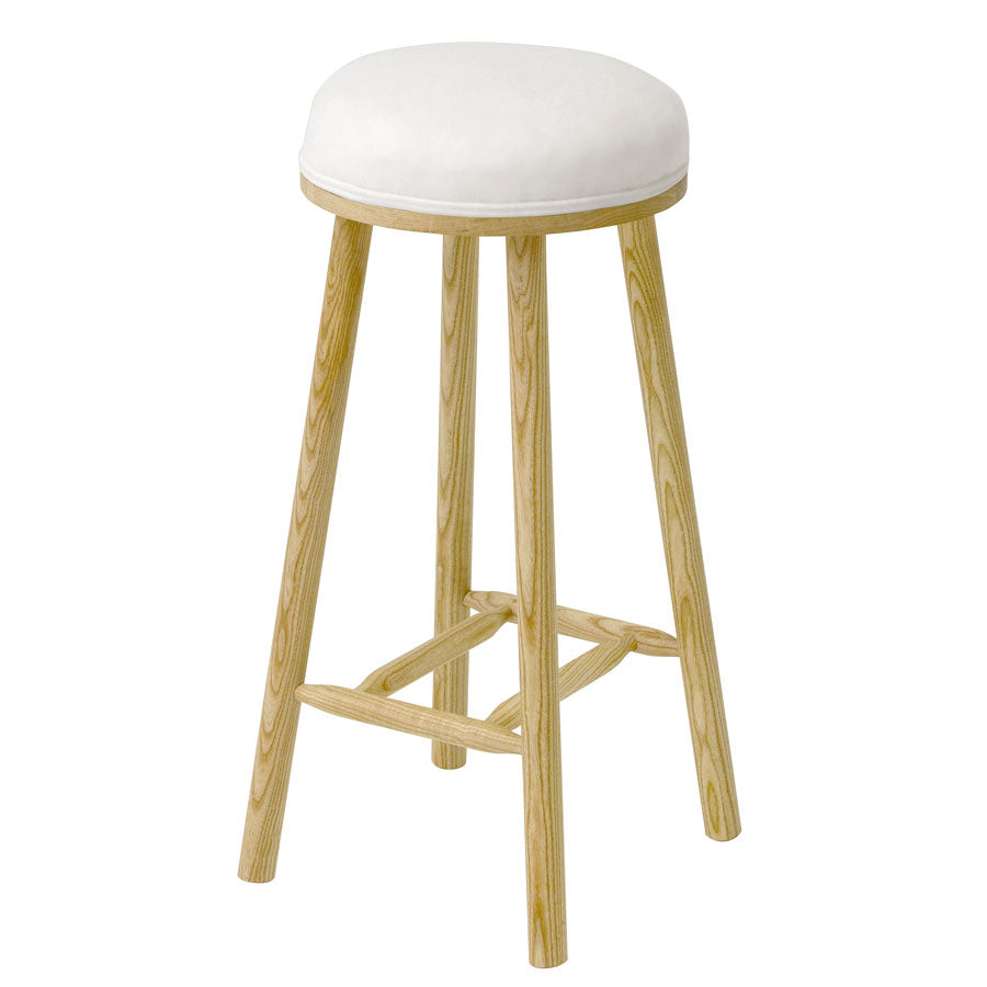 The Turner Stool - Cheeky Chairs