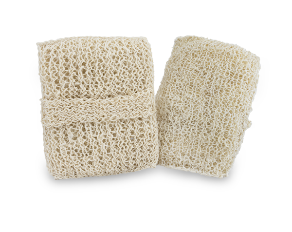Ayate Exfoliating Sponge with Hand Strap