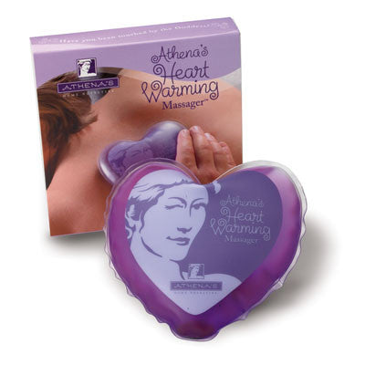 Heart Warming Massager